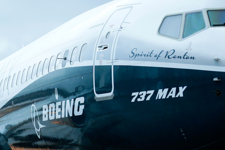 Boeing приостановит производство лайнера 737 Max