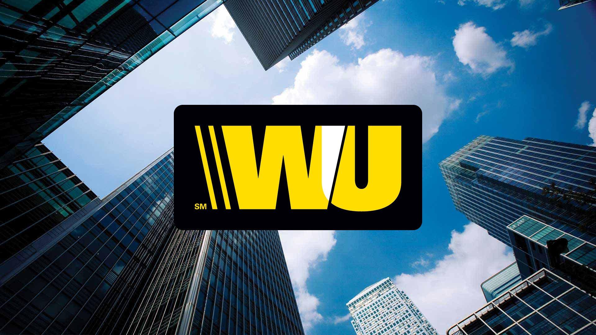 Western Union прекратила переводы