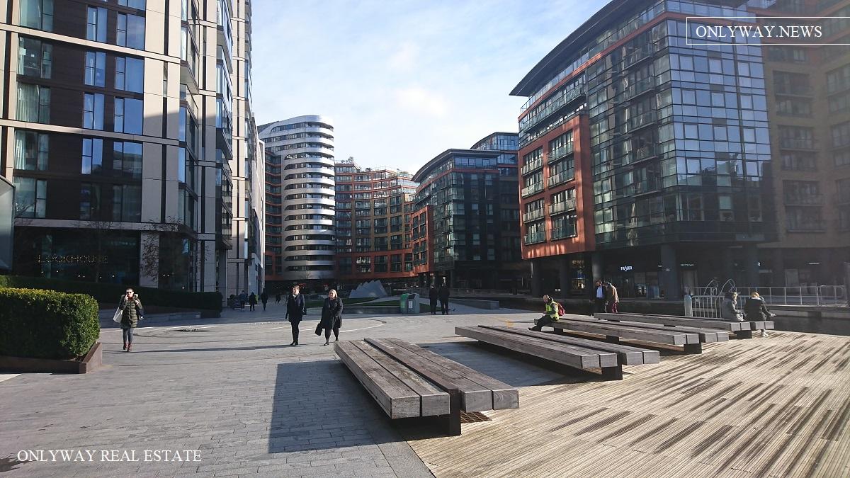 Недвижимость в Великобритании упадет в цене