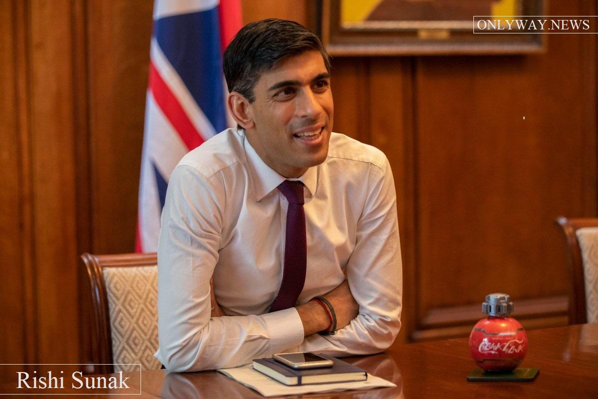 Rishi Sunak, работает над планами по «свертыванию» правительственной поддержке вынужденных отпускников.