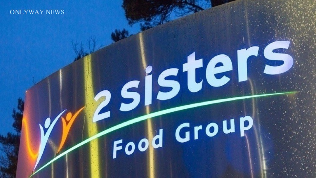 Efforts to tackle the 'cluster' of coronavirus cases at the 2 Sisters factory in Llangefni, North Wales, are being treated as a 'priority'.