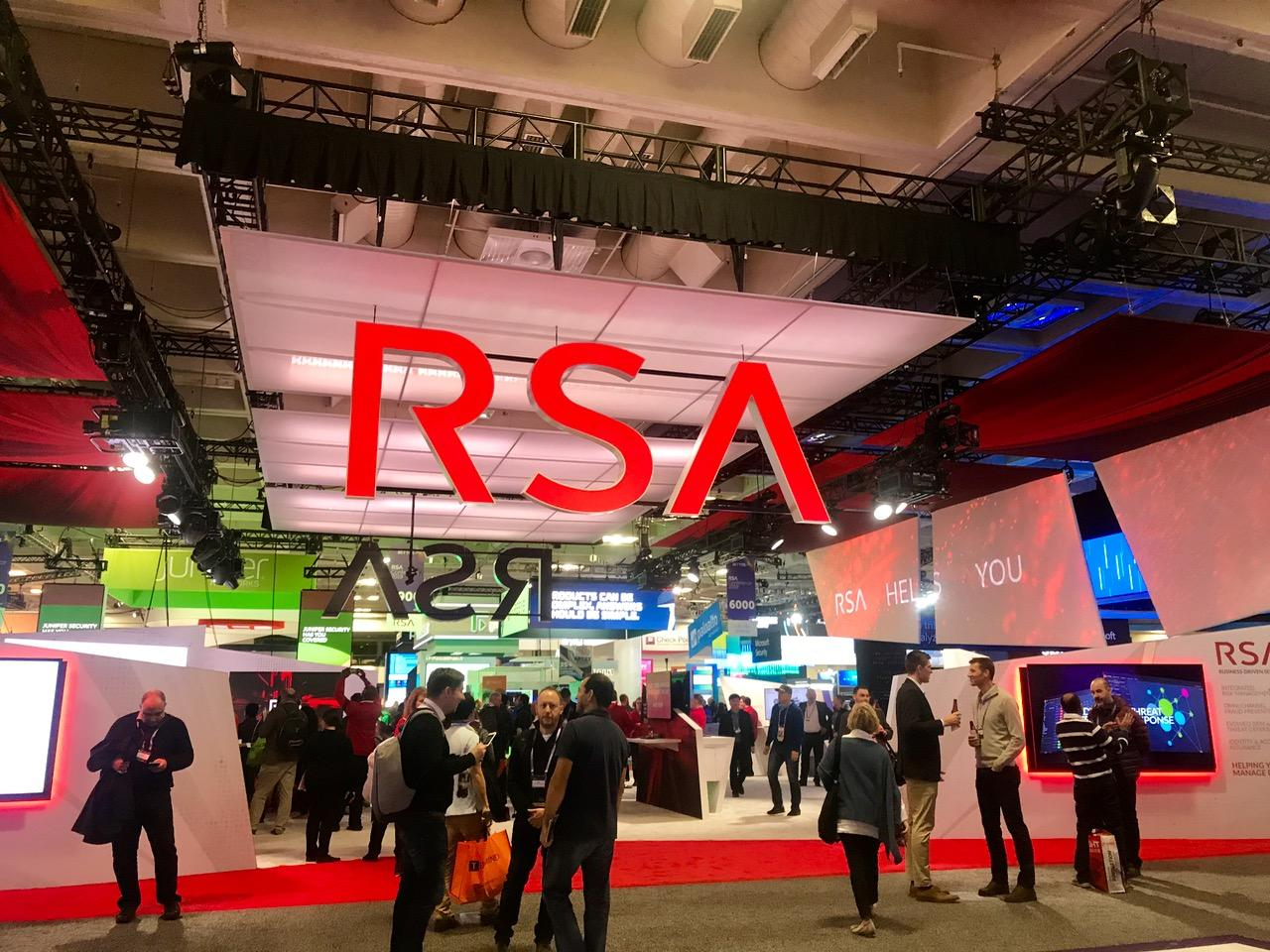 RSA Future Work Center