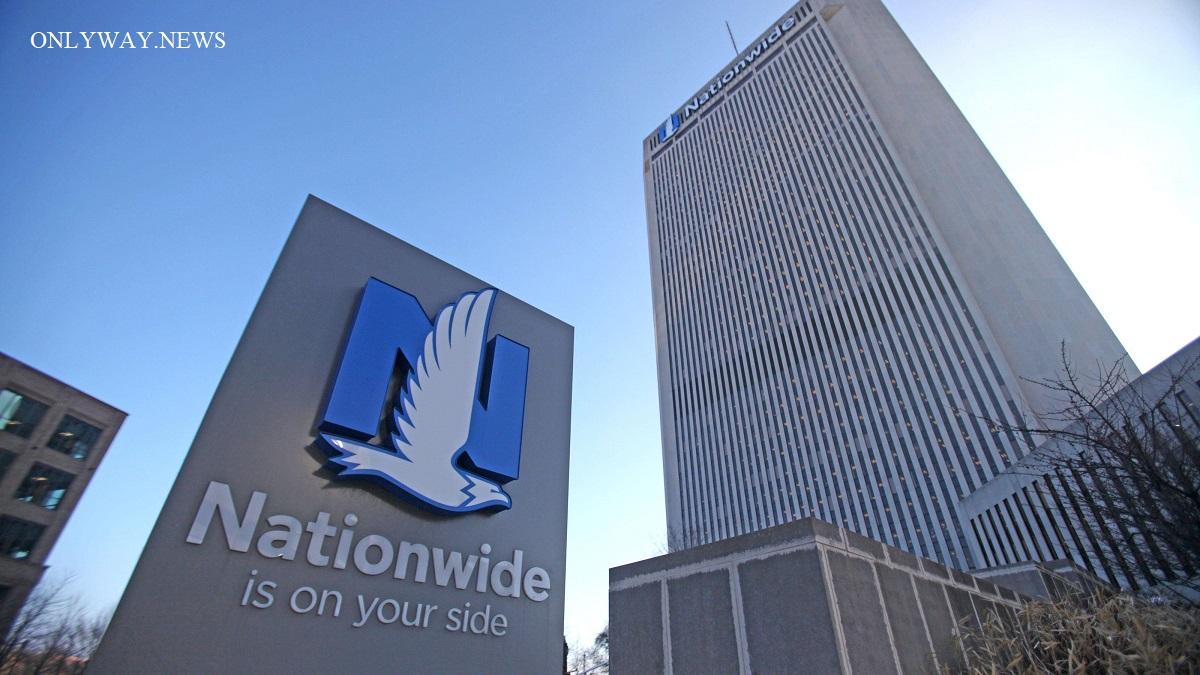 Nationwide прекратил выдачу ипотечных кредитов