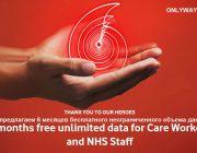 Vodafone и Microsoft 365 стал бесплатным для Британского бизнеса