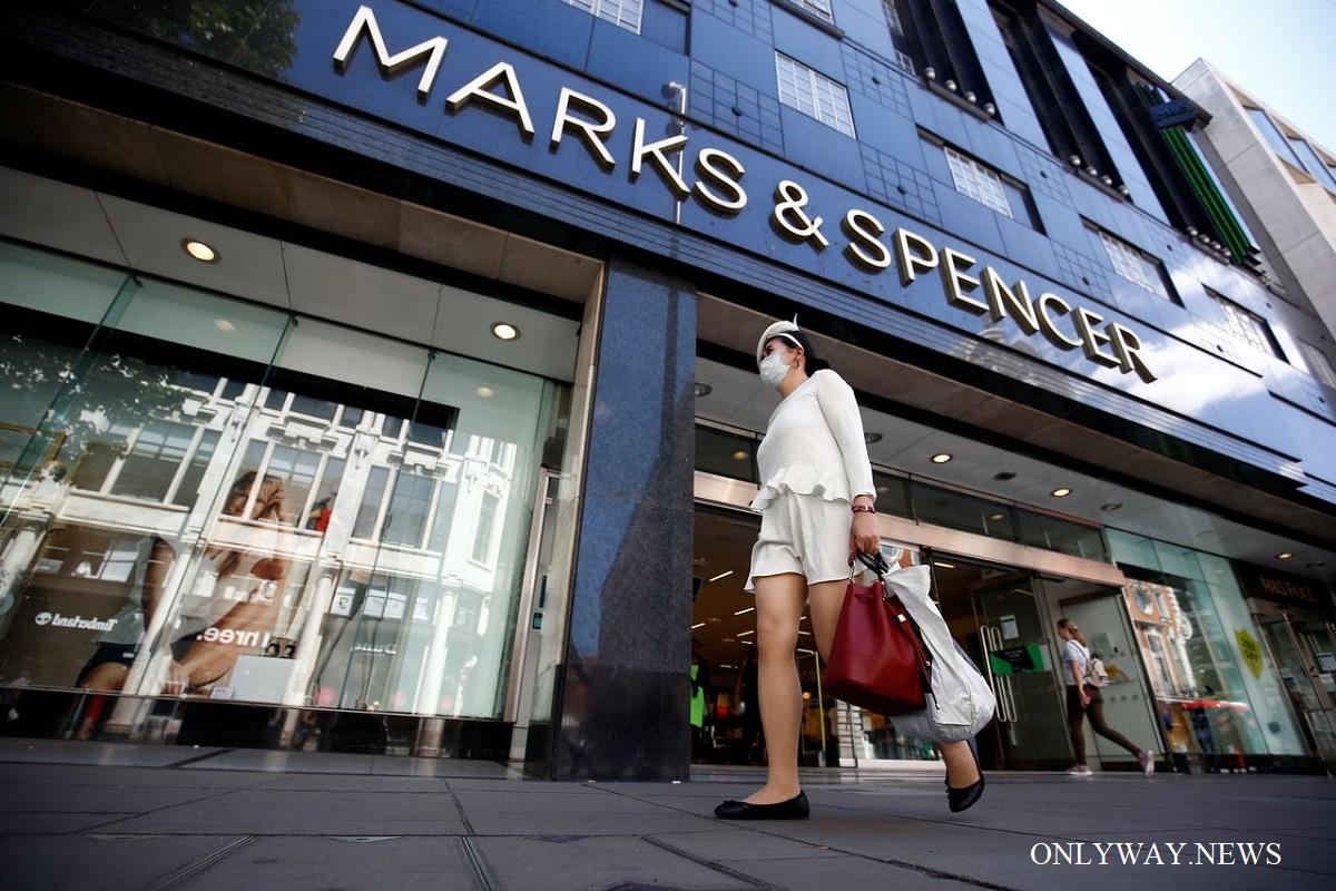 Marks & Spencer утвердил планы по сокращению сотрудников