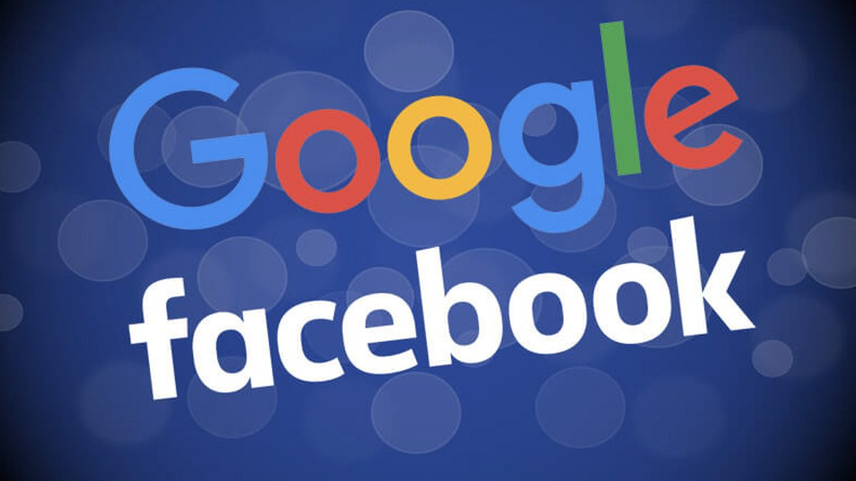 Реклама Facebook и Google будет ограничена