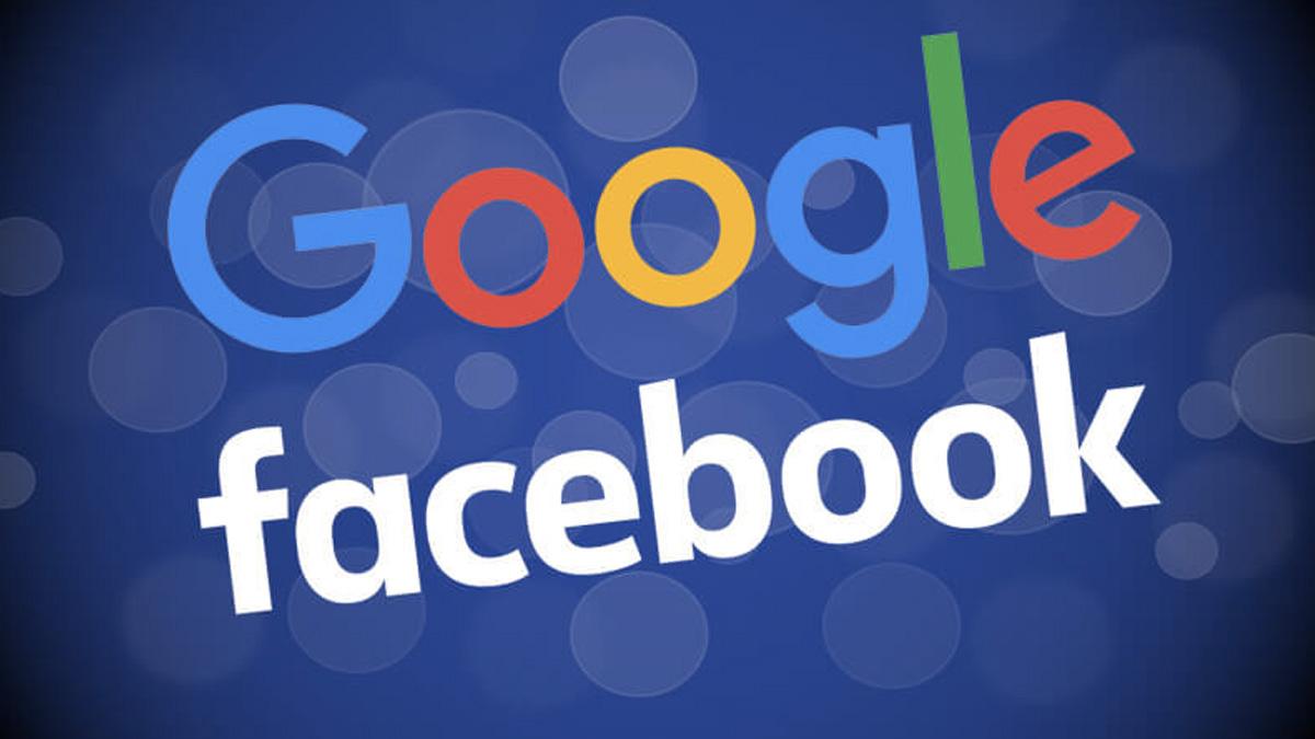 Регулирование рекламы на платформах Facebook и Google