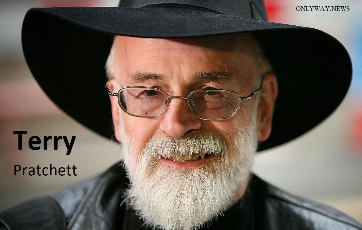 В сентябре будут опубликованы последние произведения Терри Пратчетта