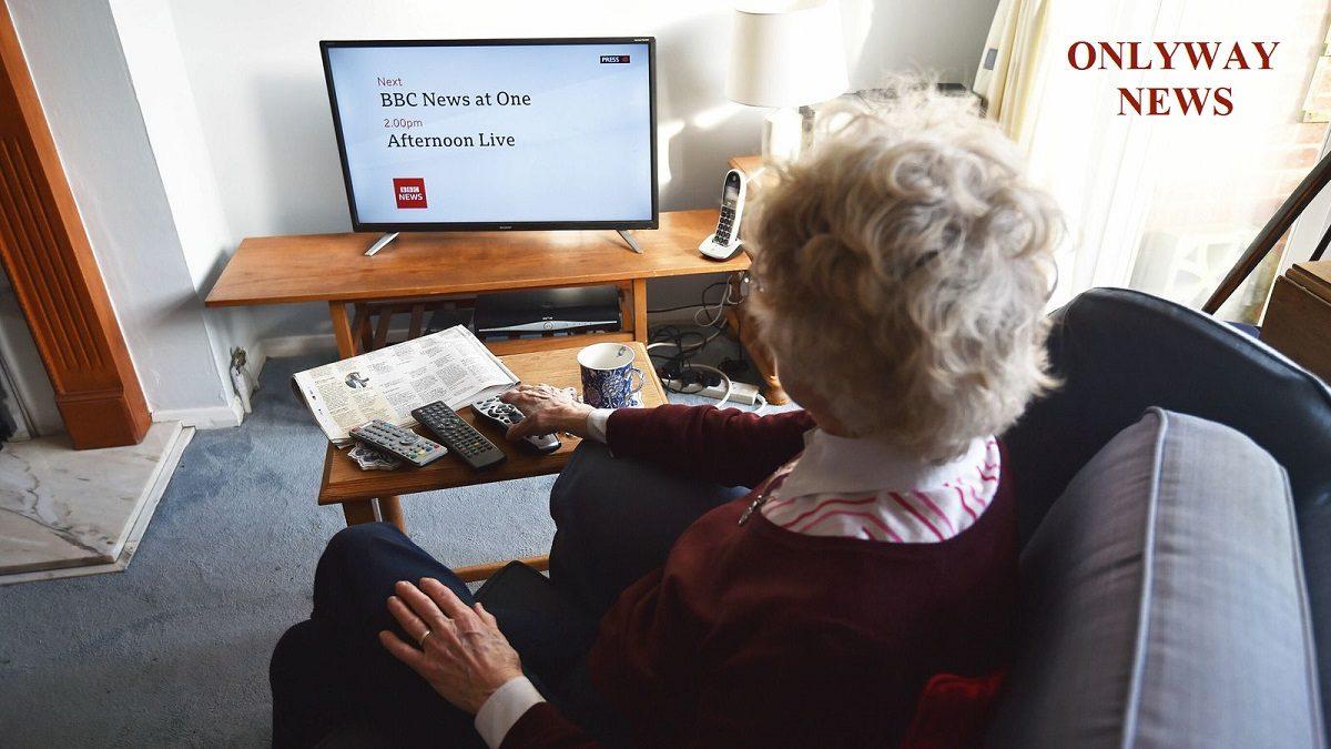 bbc tv выставила счета пенсионерам на £157.50