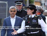 Преступность возвращается на улицы Лондона