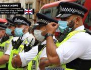 Британские штрафы до 10 000 фунтов за отказ изолироваться