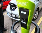Total купит 1600 электрозаправок Source