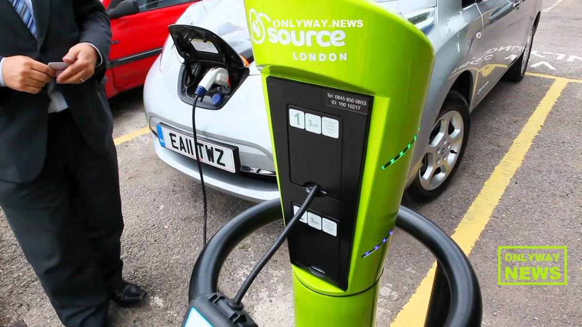 Total купит сеть электрозаправок Source London