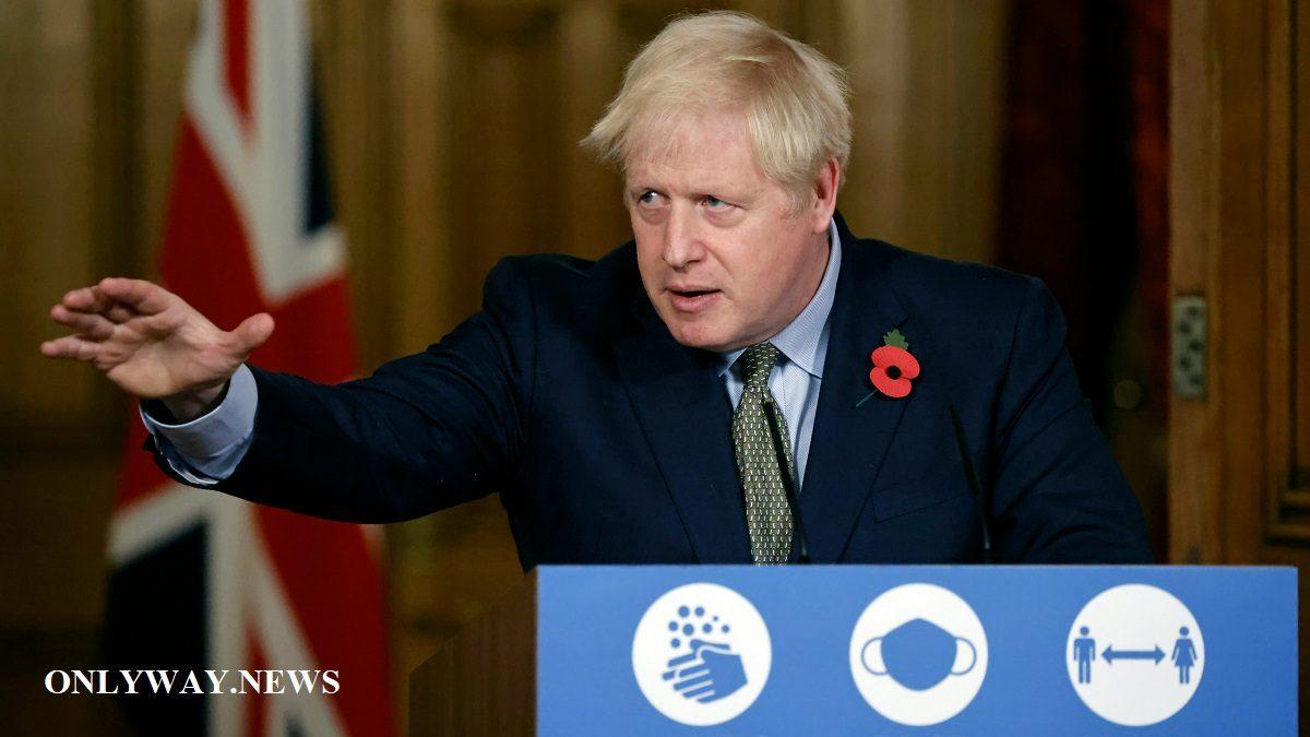 Великобритания завершила всеобщий национального карантина