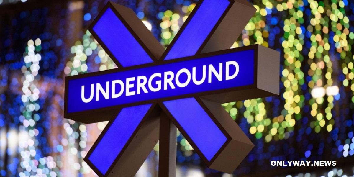 Логотипы метрополитена Лондона изменились до неузнаваемости