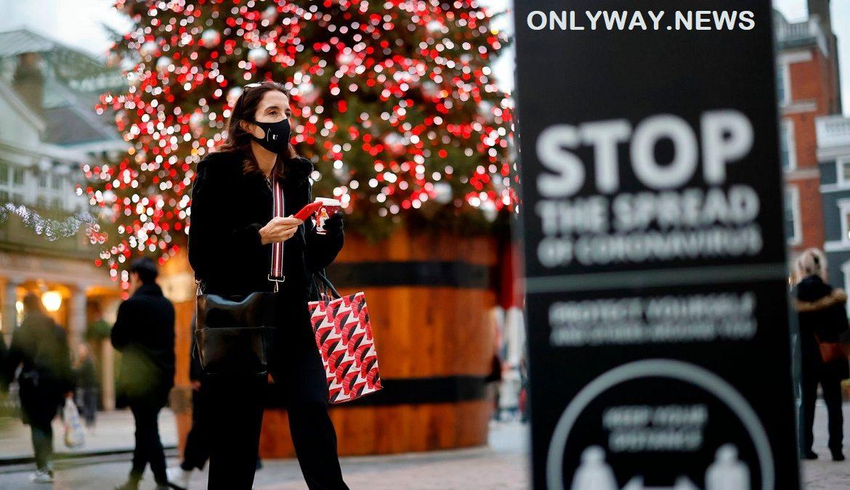 Британцам разрешат петь рождественские гимны на улицах