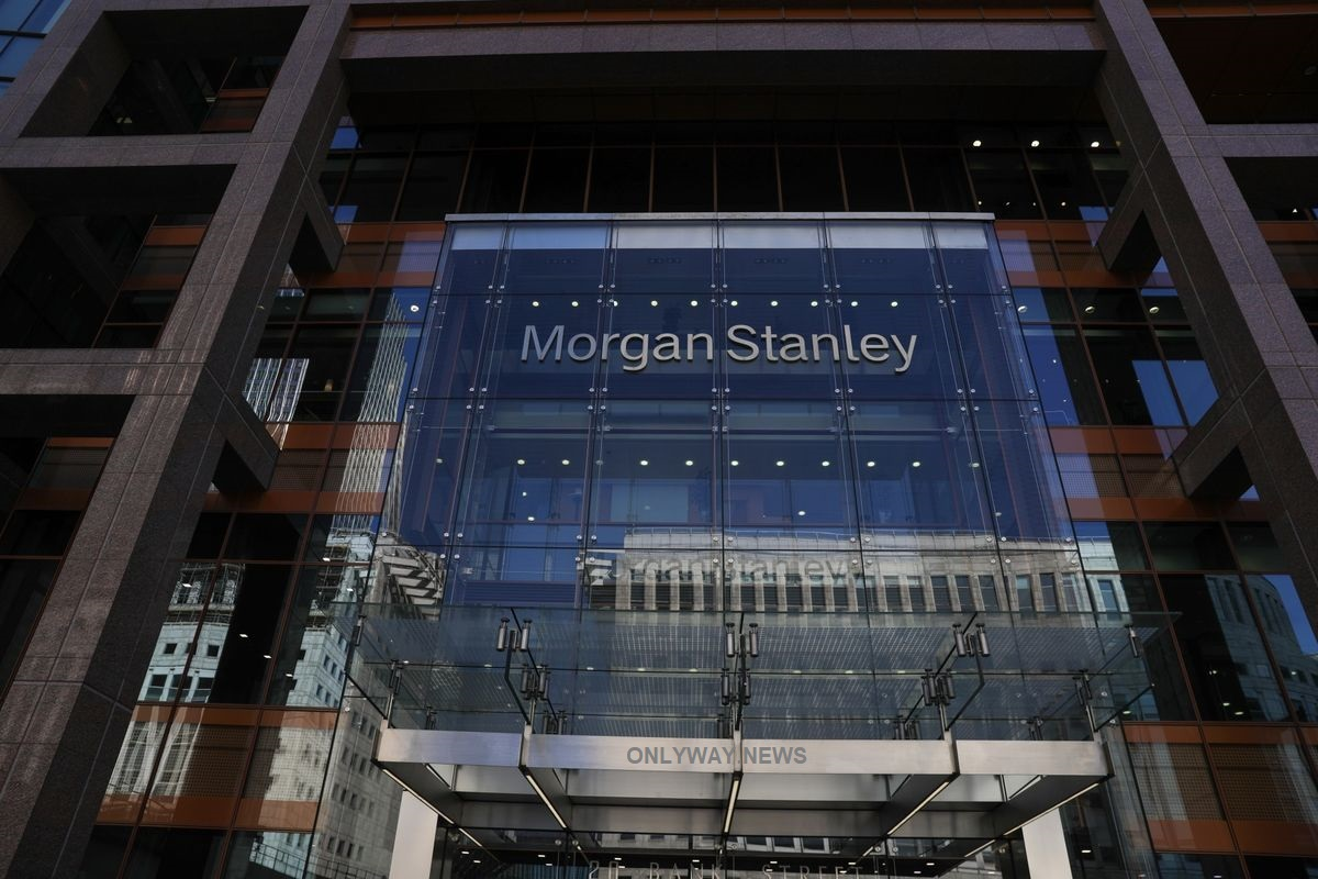 Morgan Stanley выведет €100 миллиардов из Лондона во Франкфурт