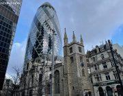Лондон и Манчестер города с самой дорогой арендой недвижимости