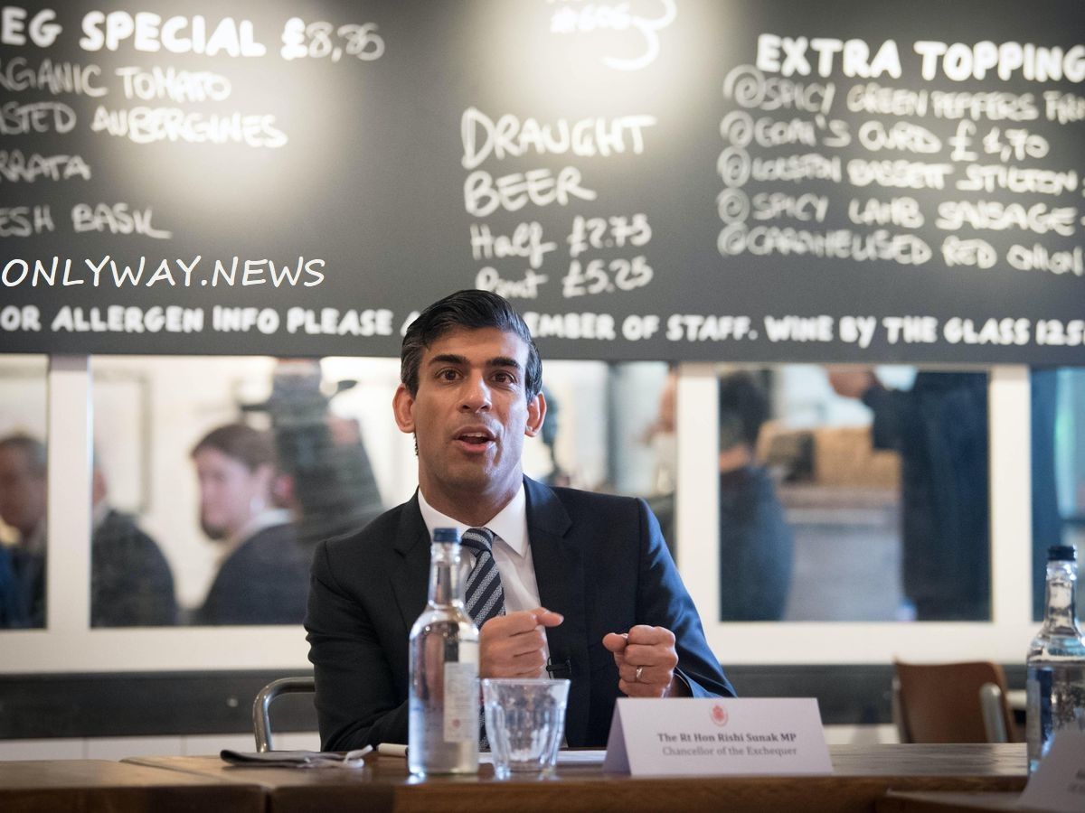 Новые меры поддержки бизнеса в Великобритании