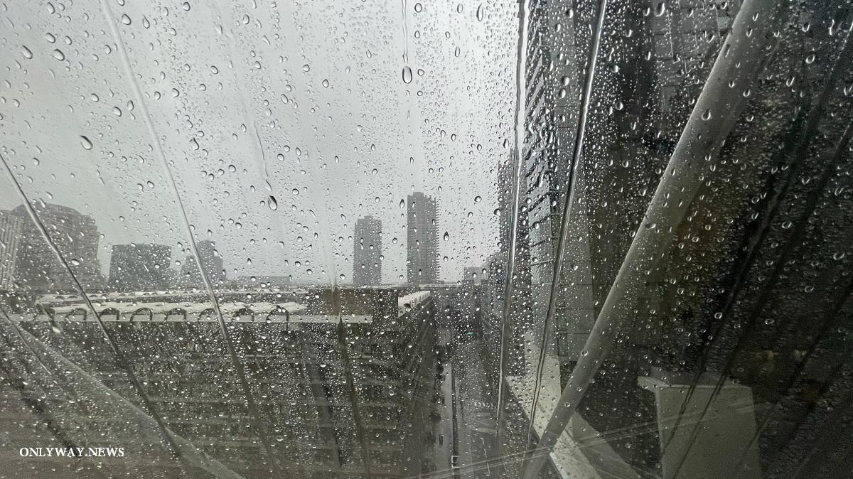 В Манчестере объявили чрезвычайное положение: на Англию надвигается шторм Кристоф.