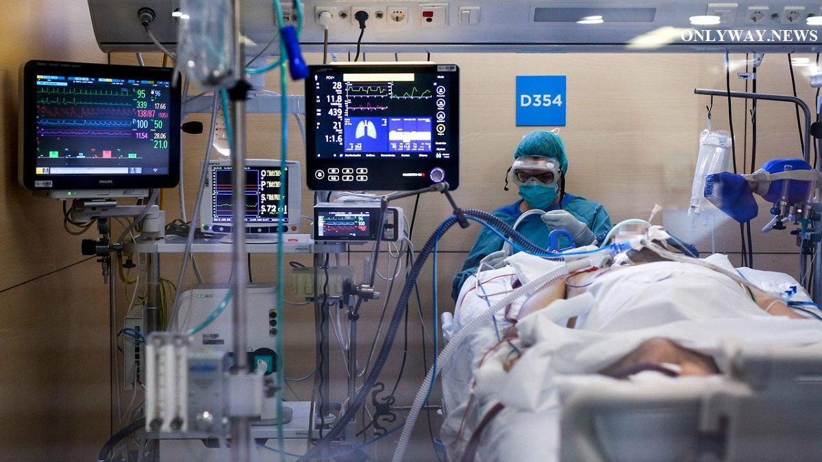 В Великобритании изучают новый метод лечения от коронавируса