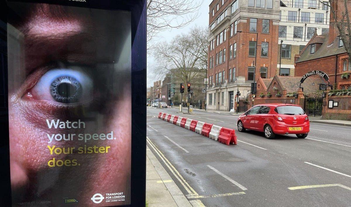Английским путешественникам грозит штраф…