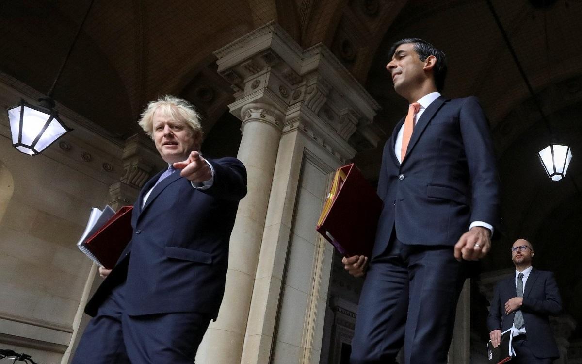 Правительство Великобритании призывает открыть офисы