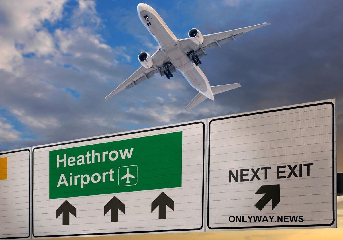 Хитроу начнет взимать с пассажиров дополнительные сборы для покрытия кризисных расходов