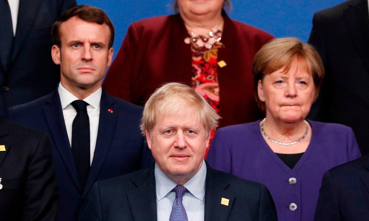 Мировые лидеры планируют глобальный договор от пандемии