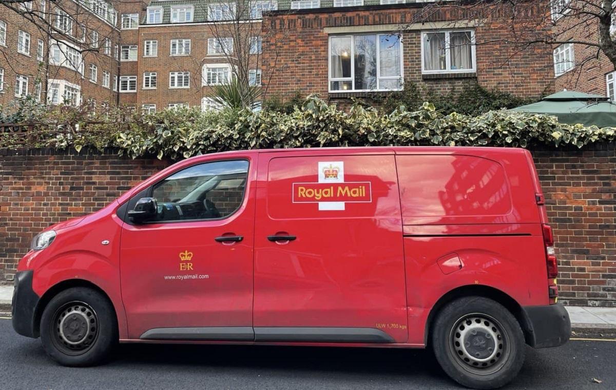 Royal Mail сообщил о многократных попытках СМС-мошенничества в Англии