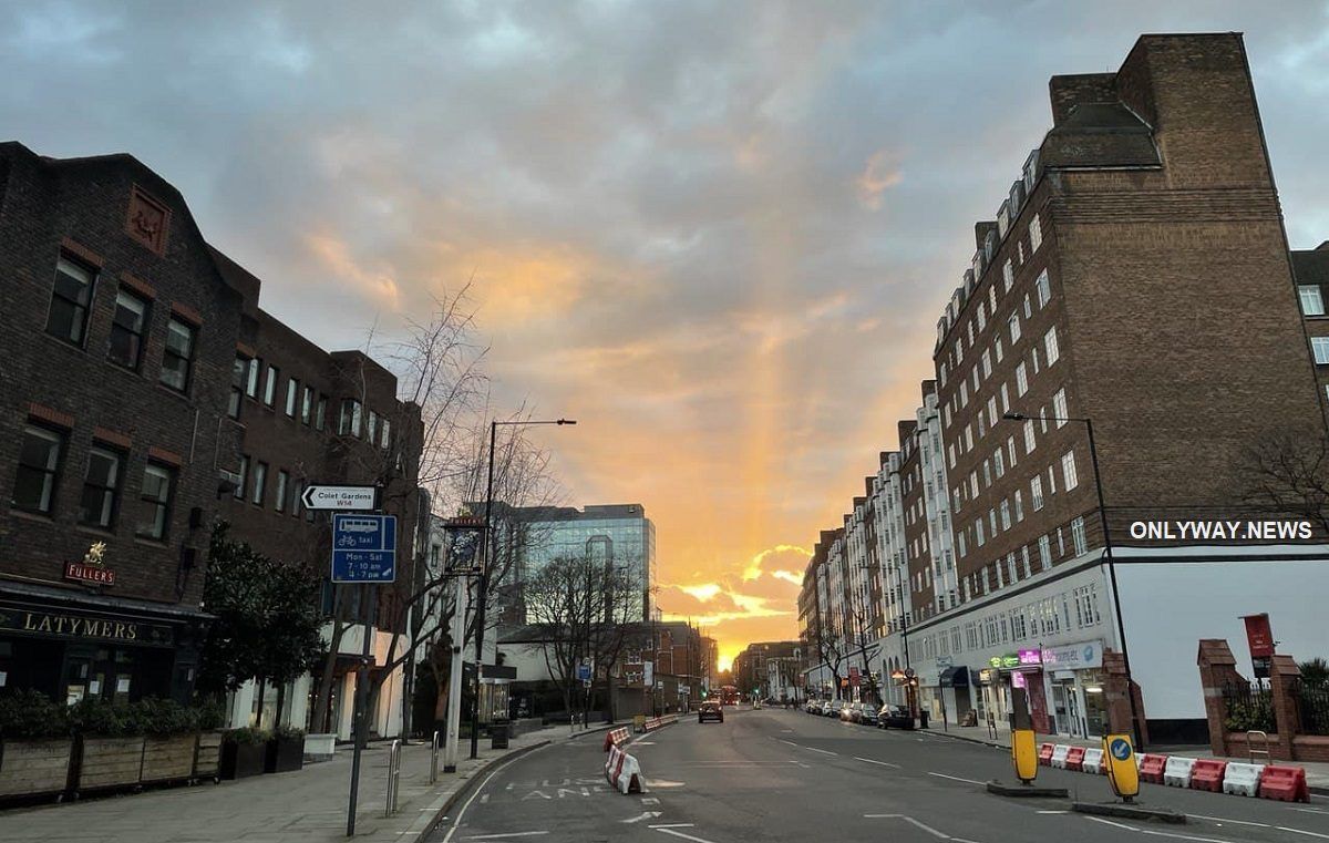 Самый дешевый район Лондона для покупки квартиры