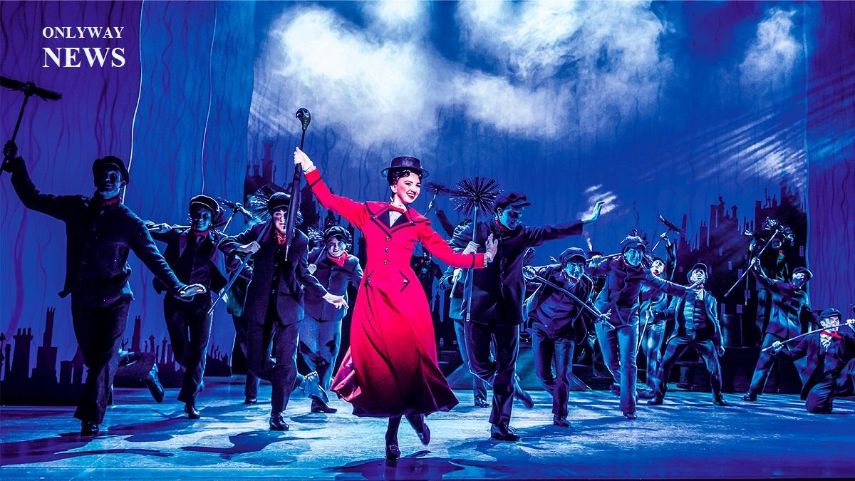 Мюзиклы «Гамильтон» и «Мэри Поппинс» вернутся на Вест-Энд в августе