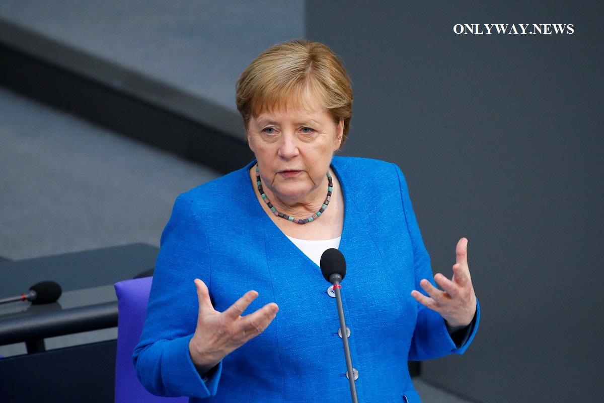 Ангела Меркель: все прибывающие из Британии в ЕС должны быть помещены в карантин