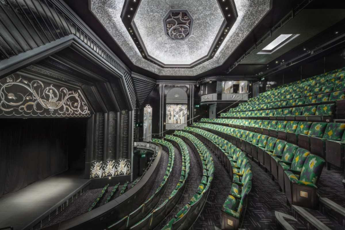 Трафальгарский театр откроет двери после реставрации 28 июля
