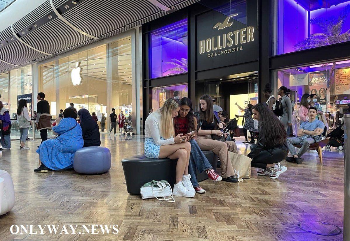 Лондон лучший город мира для студентов, но не очень привлекательный
