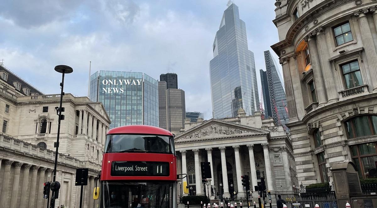 Лондон признан одним из лучших городов мира для удаленной работы