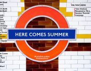 Внимание! Станции метро в Лондоне временно поменяли названия.