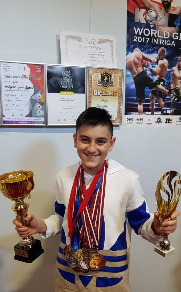 Чемпионат Великобритании среди юниоров по Muay Thai в Бирмингеме 01 www.instagram.com artjom galstan 003